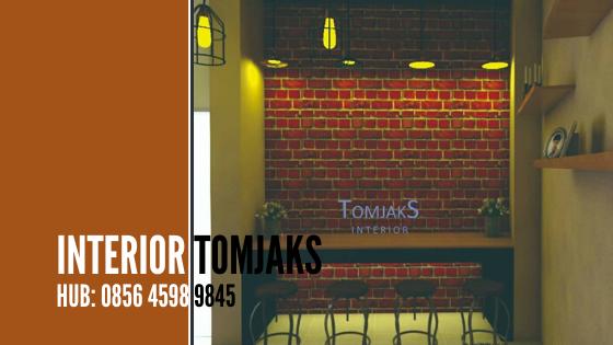 0856 4598 9845 Tomjaks   Jasa Interior Cafe Sidoarjo