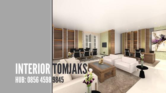 0856 4598 9845 Tomjaks   Jasa Desain Interior Kantor Surabaya